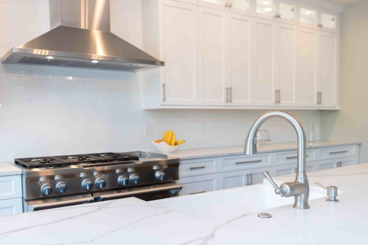 Quartz Countertops in Fairfax, VA