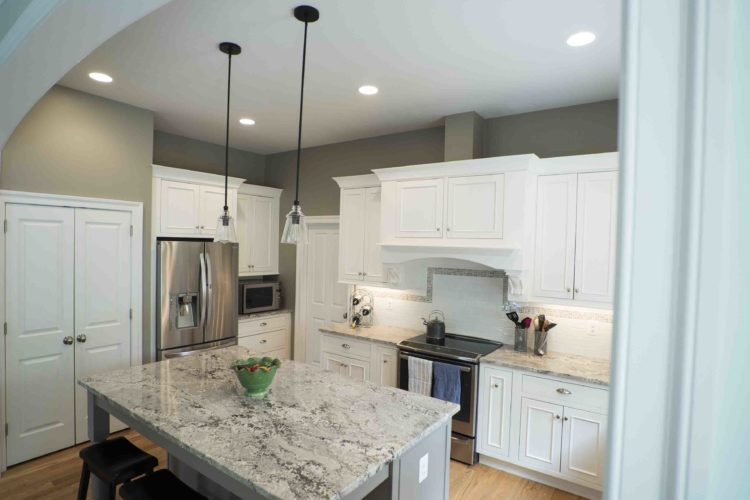 We Are The Best Company For Granite Countertops In Fairfax