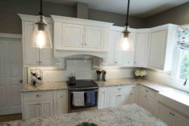 Stotler Kitchen Countertops Project