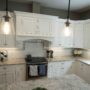 Quartz Countertops in Fairfax
