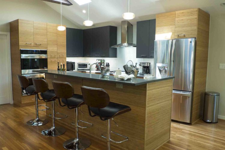 The Different Types Of Kitchen Countertops In Dc Usa Marble Granite