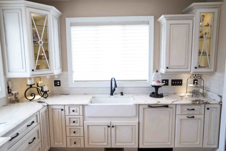 Selecting The Right Kitchen Countertops For Your Kitchen