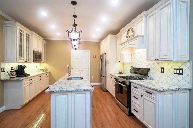 Kitchen Countertops Alexandria VA