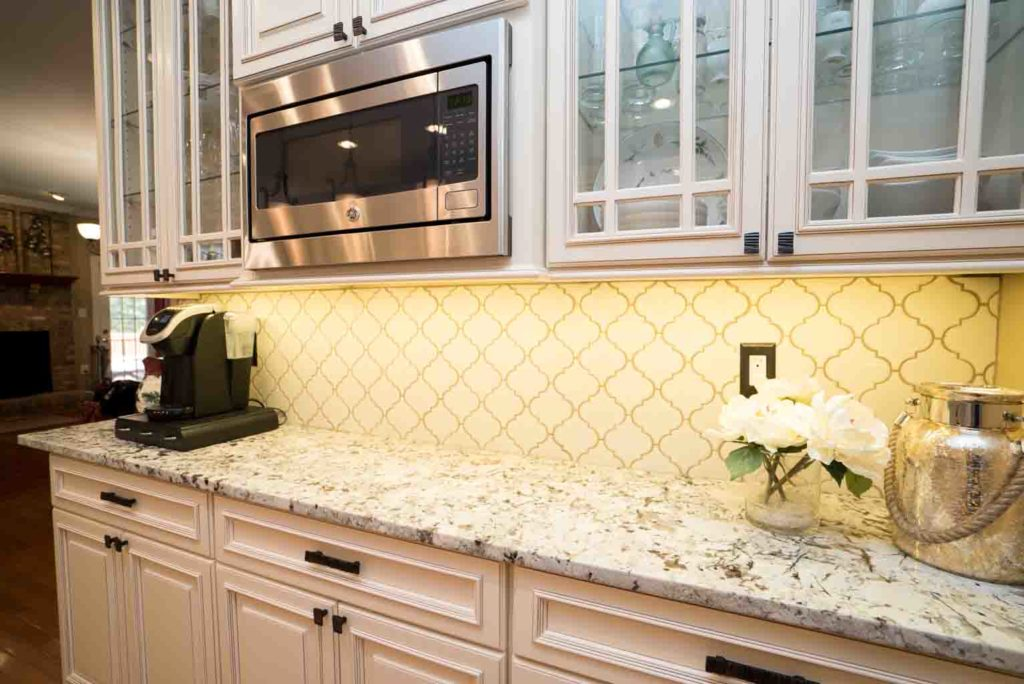 Charmant Marble Countertops In Chantilly
