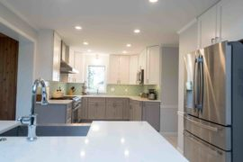 Shawn Kitchen Countertops Project