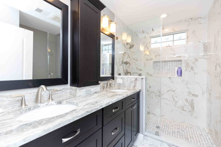 Bathroom Vanity tops in Fairfax