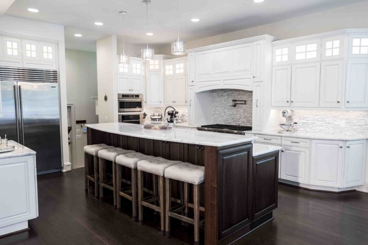 Granite vs. Quartz Countertops Pros and Cons