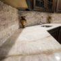 Granite Countertop Fabrication in Fairfax VA