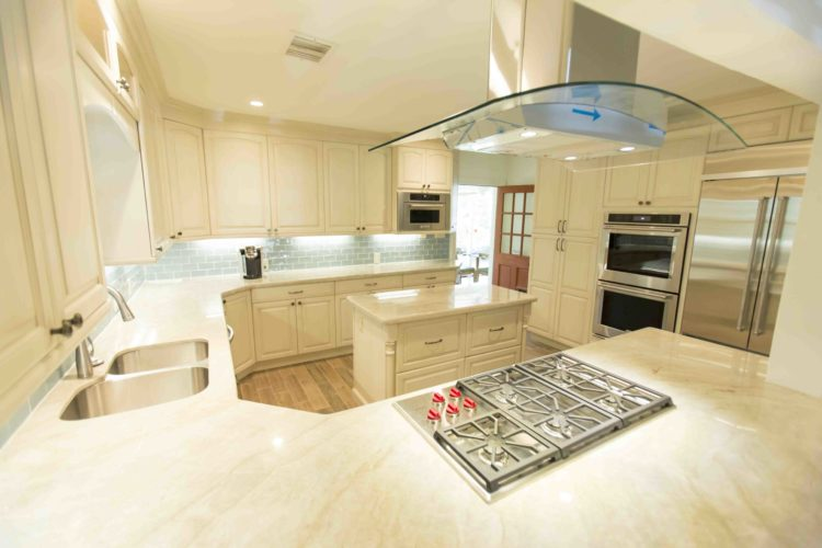 Granite Countertops in Arlington, VA