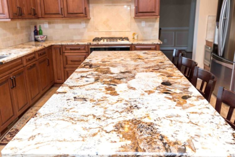 Kitchen countertops in Northern Virginia