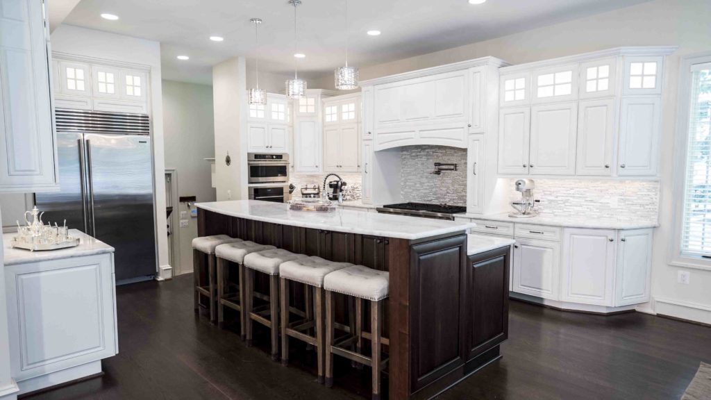 Granite countertop prices tips to help you budget your for Bathroom vanity stores virginia beach