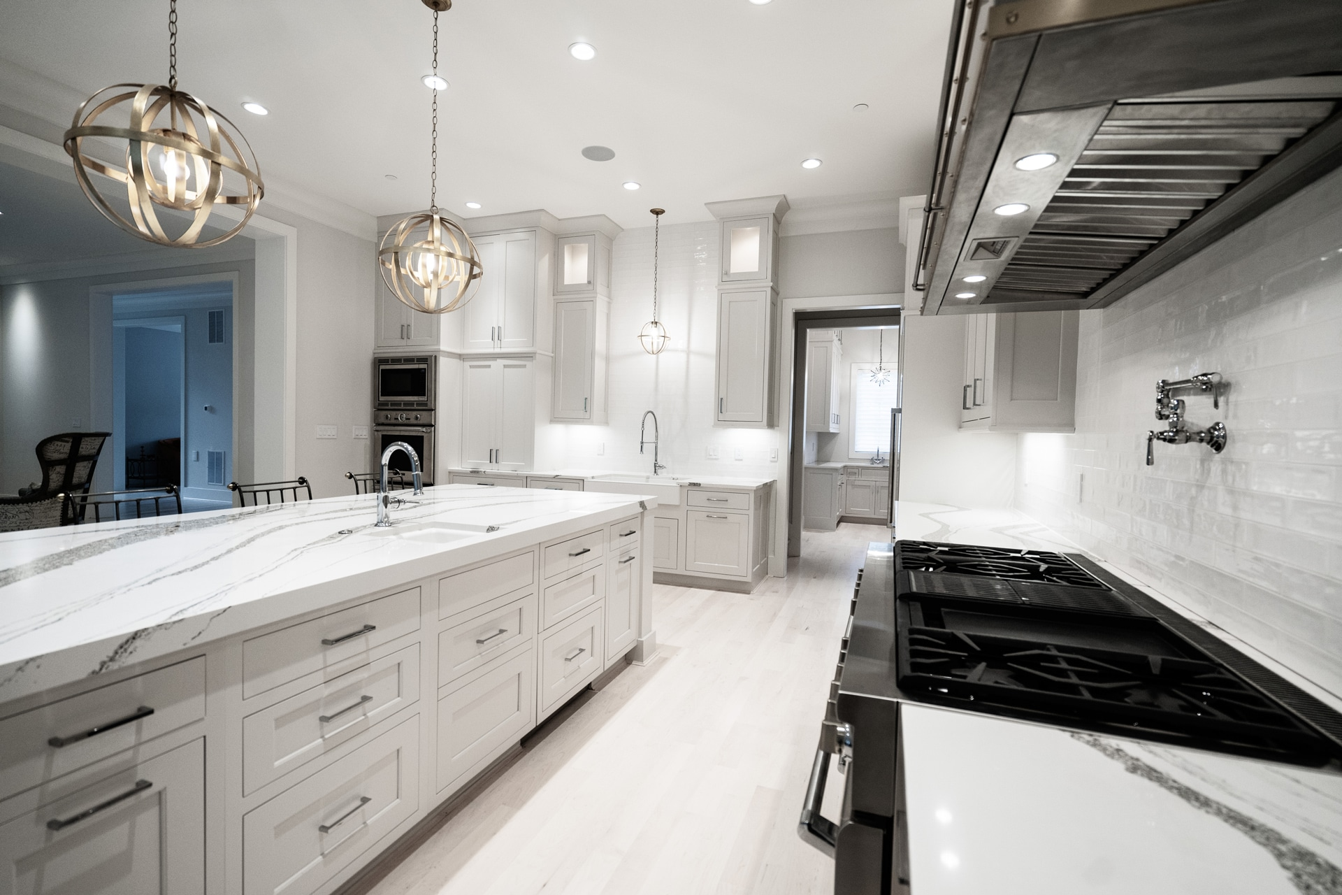 2019 Trends Choosing The Perfect White Countertop Usa