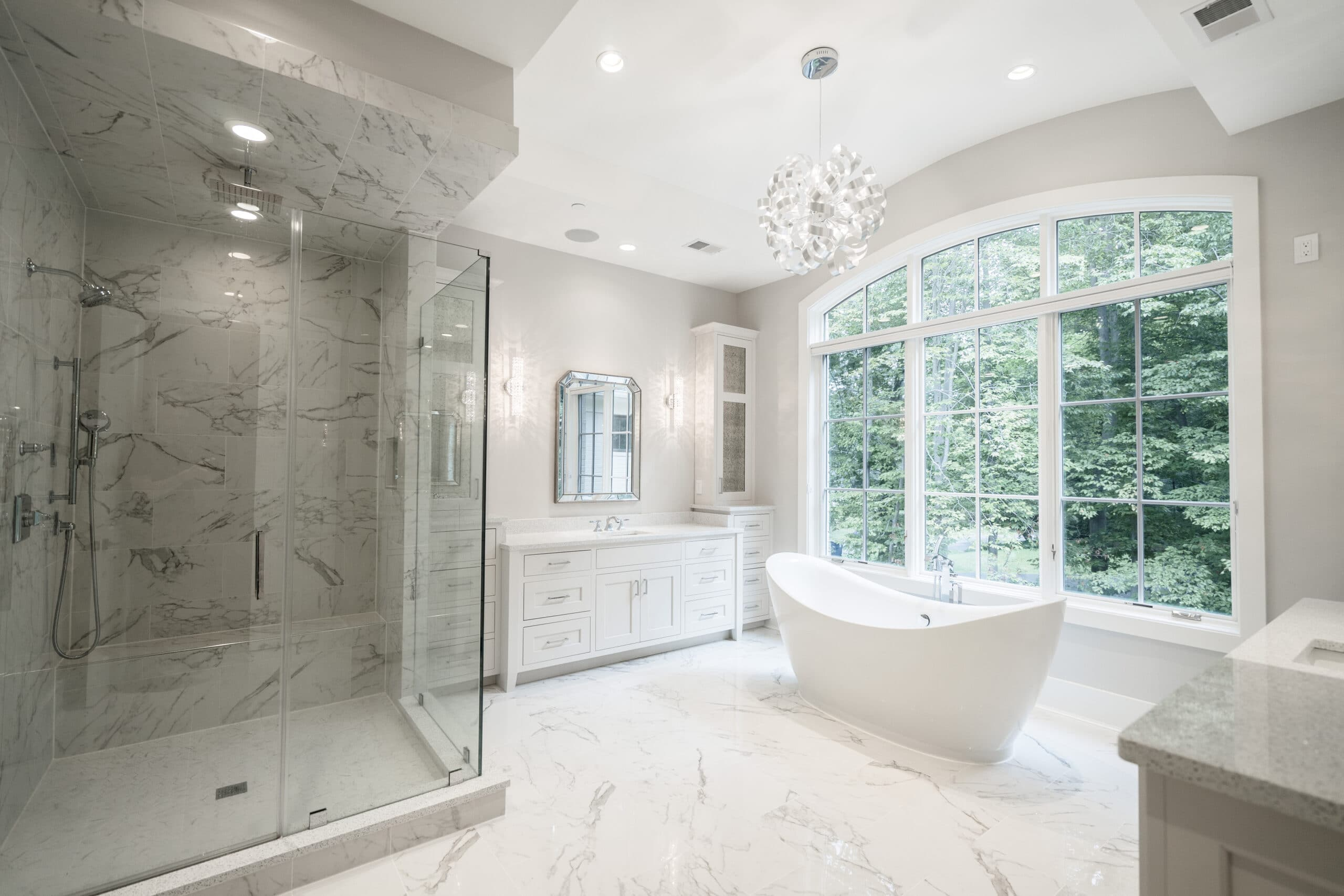 Bathroom Countertops 2019