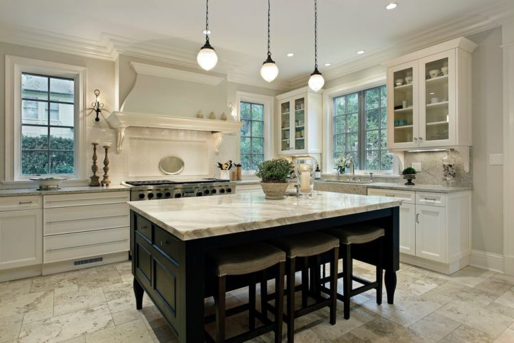 Benefits of Choosing Marble for your Kitchen