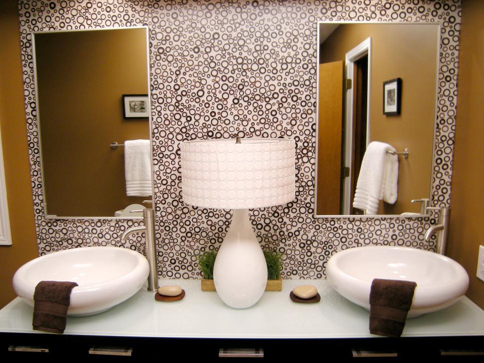 Best Bathroom Countertop Materials To