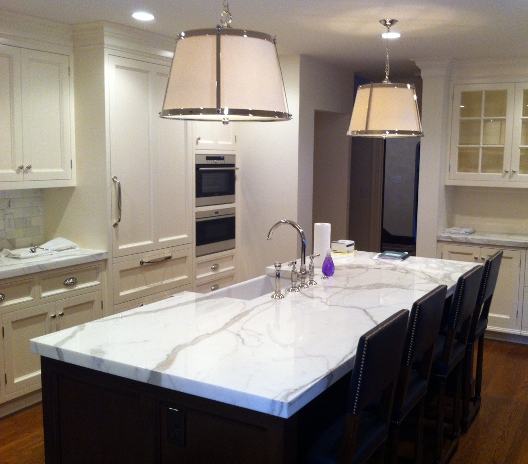Why Quartz Is An Excellent Option For A Kitchen Countertop