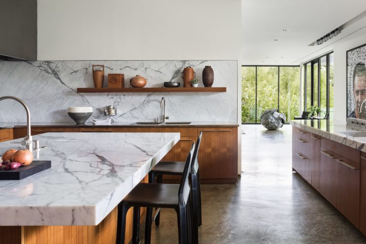The Ultimate Buying Guide to Bring Home a Marble Countertop