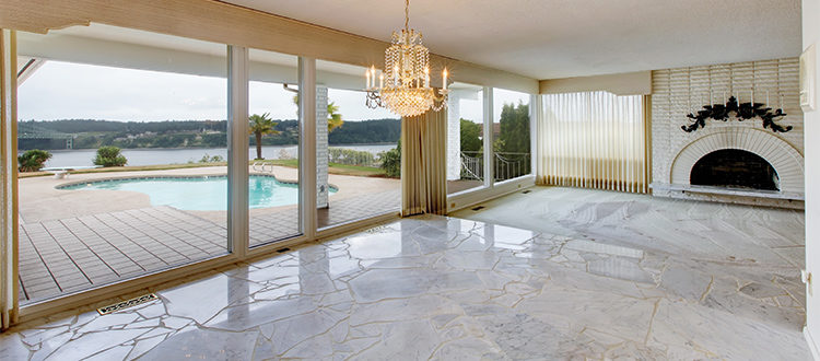 Is Marble Flooring Right for My House?