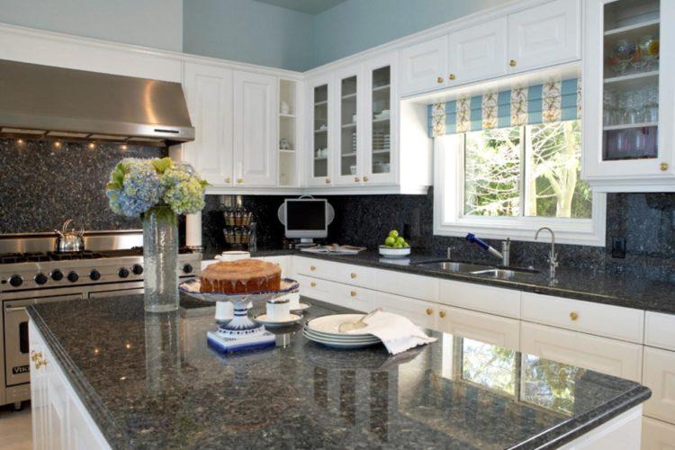 Best Indoor Activity During Covid-19: Countertop Remodel