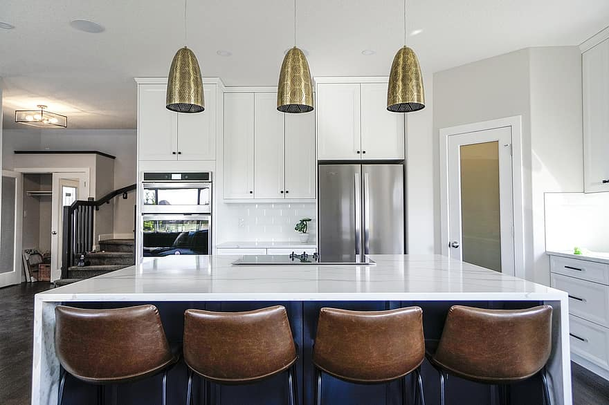 Kitchen Countertop Options To Consider While Remodeling