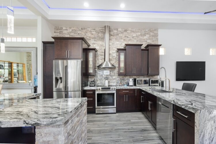 Marble Countertop Pros and Cons