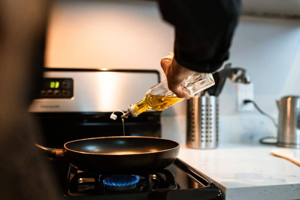 hot utensils granite countertop maintenance