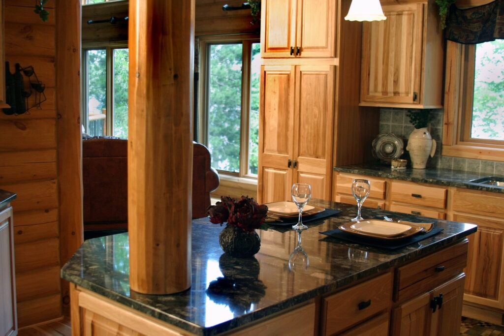 Fairfax Kitchen Countertop Trends