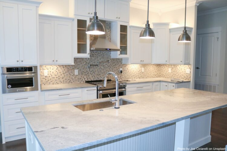 Affordable Countertop Materials That Won't Break Your Bank