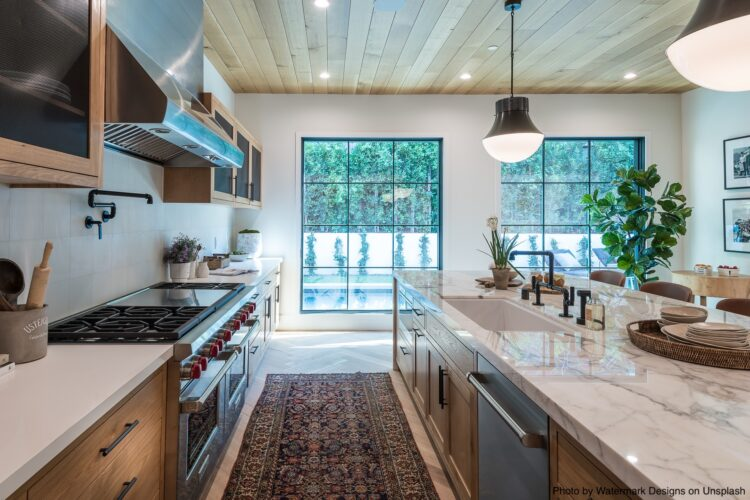 What is the Best Natural Stone for Kitchen? Experts Reveal!
