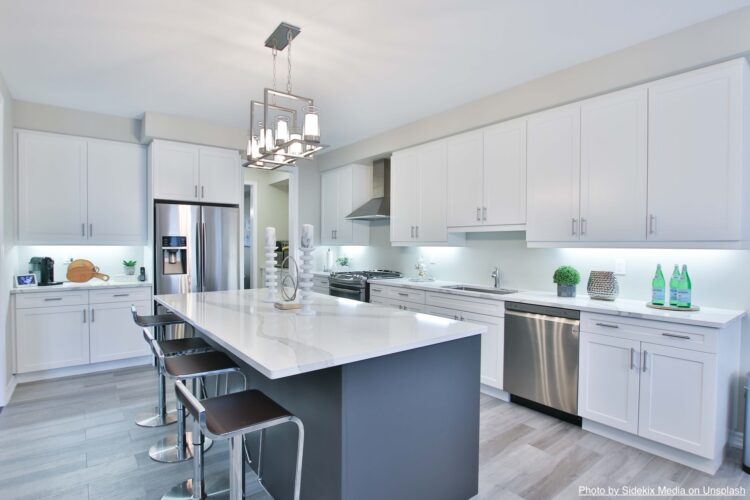 Engineered Stone Countertops: Your Ultimate Guide