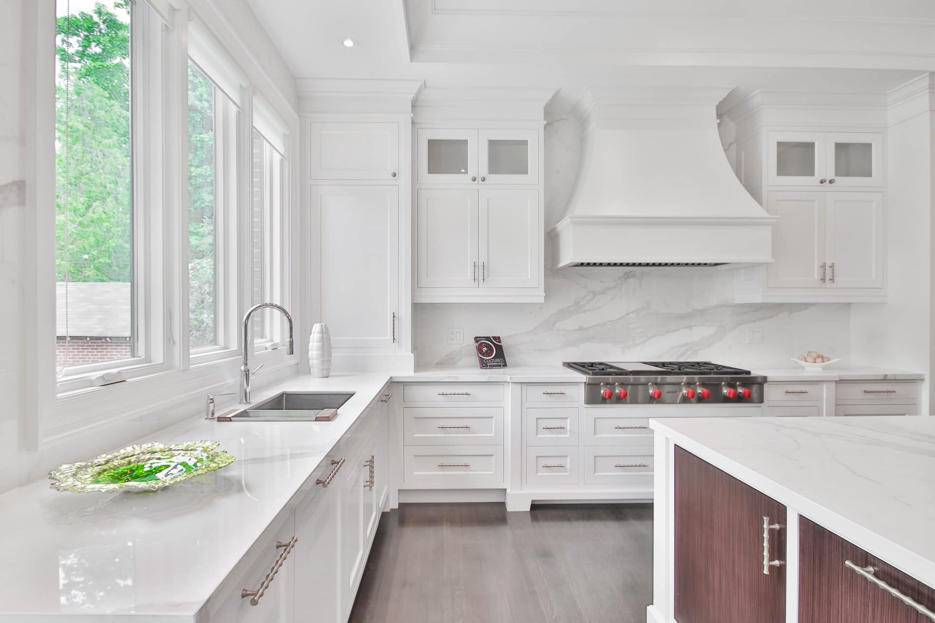 Marble Countertop Costs And Installation Requirements Explained