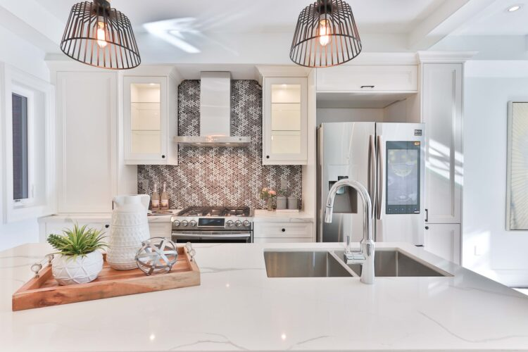 Cost of Kitchen Countertops in Fairfax Revealed by Experts