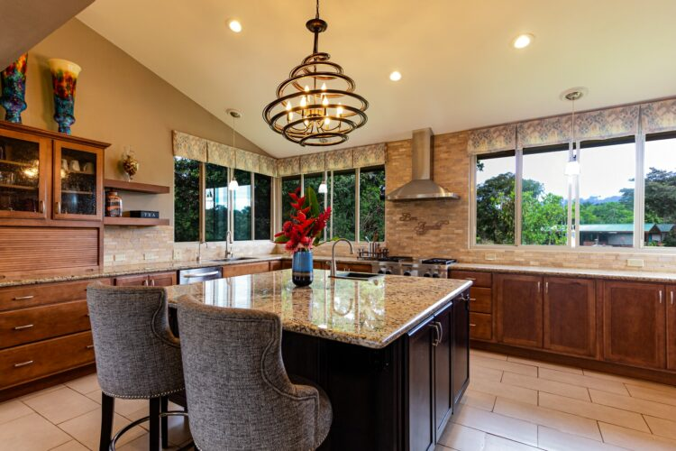Follow These Top Trends of Granite Countertops in Fairfax