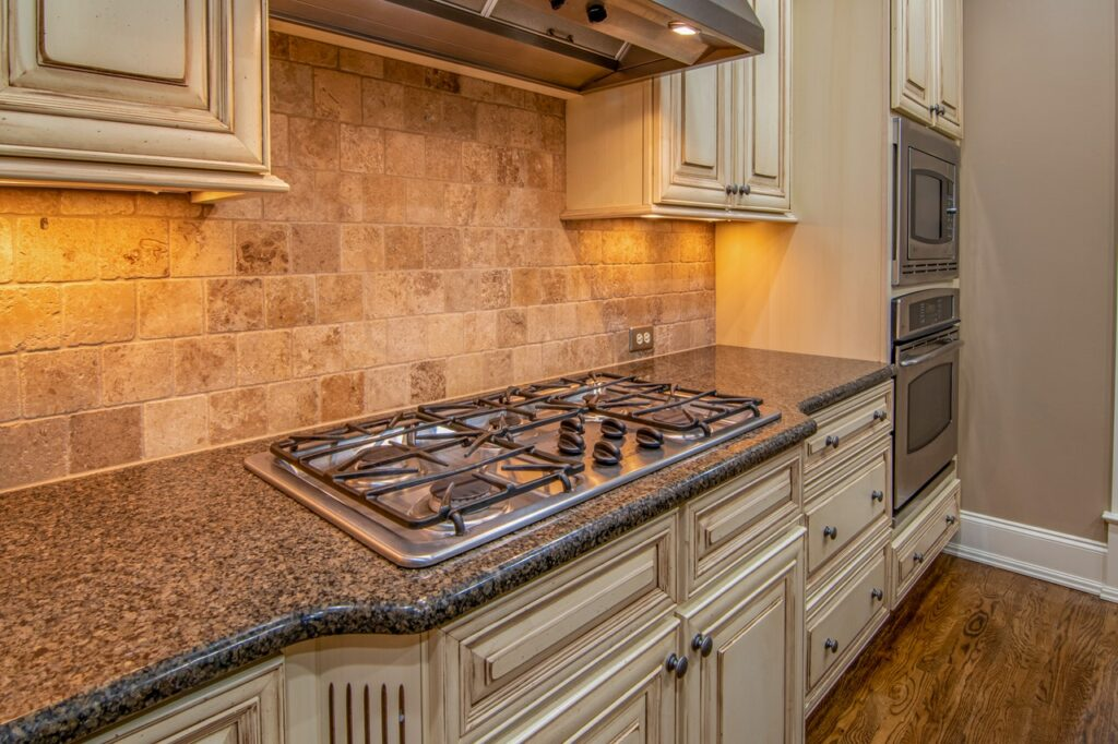 granite countertop pros cons