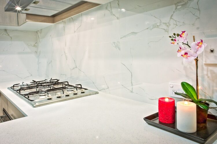 What Are The Pros and Cons of Popular Kitchen Countertop Materials?