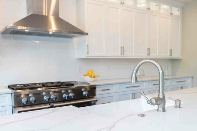 What Are Top Trends of Quartz Countertops in Fairfax?